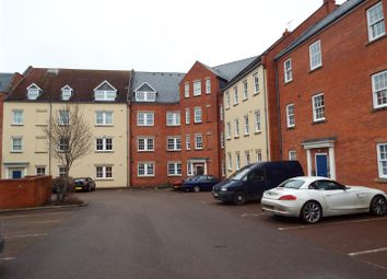 Thumbnail 2 bed flat to rent in Warwick Road, Banbury