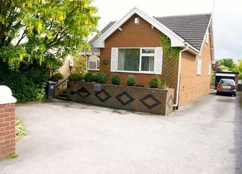 Thumbnail 4 bed detached bungalow for sale in Heol Maelor, Coedpoeth, Wrexham