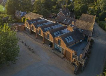 Thumbnail Office to let in & 2 Carters Row, Hatfield Park, Hatfield, Hertfordshire