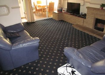 Thumbnail 7 bed terraced house to rent in Hexham Road, Reading