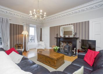 Thumbnail 3 bed flat for sale in 4 (3F2), Coates Place, West End, Edinburgh