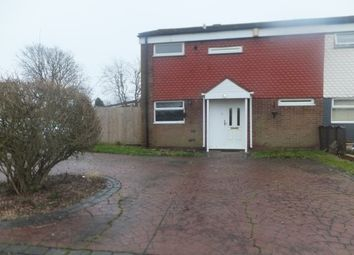 Thumbnail 2 bed property to rent in Helmswood Drive, Birmingham