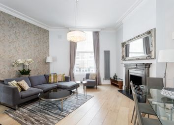 Thumbnail 4 bed terraced house to rent in Kendal Street, London