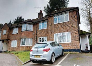 Thumbnail 2 bed maisonette to rent in Apsley Grange, Hemel Hempstead