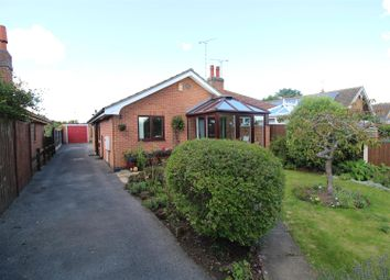 Thumbnail 2 bed semi-detached bungalow for sale in Trent Vale Road, Beeston, Nottingham