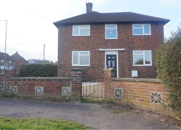 Thumbnail 3 bed end terrace house for sale in Ripon Way, Borehamwood