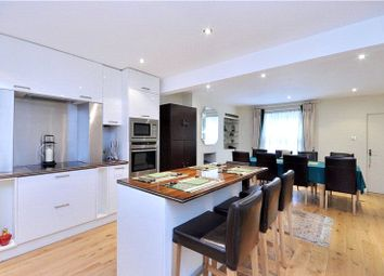 Thumbnail 4 bedroom terraced house for sale in Westmoreland Terrace, London