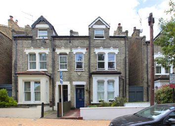 Thumbnail 3 bed flat to rent in Birdhurst Road, Wandsworth, London