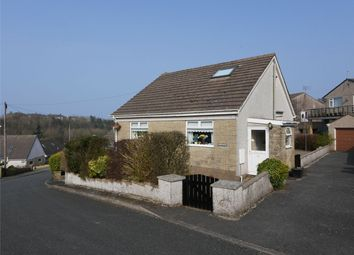 Thumbnail 3 bed detached bungalow for sale in 17 Rowantree Close, Whitehaven, Cumbria