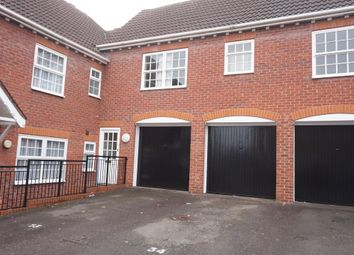 Thumbnail 1 bed property for sale in Lavenham Court, Botolph Green, Orton Longueville, Peterborough