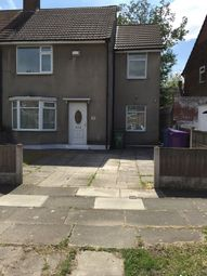 Thumbnail 3 bedroom semi-detached house for sale in East Millwood Road, Speke, Liverpool