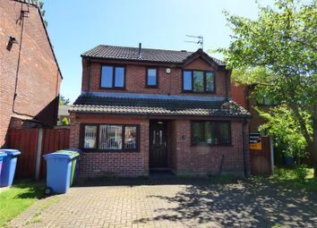 Thumbnail 4 bed detached house for sale in Lytham Way, Liverpool, Merseyside