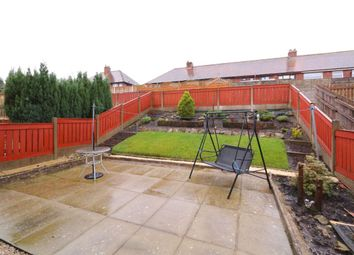 3 bed terraced house for sale in Grange Road South, Hyde SK14
