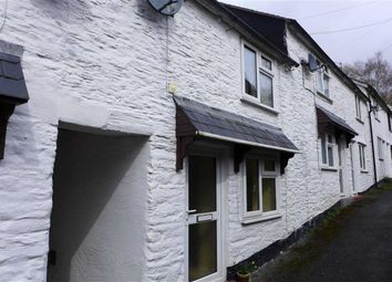Thumbnail 1 bed cottage for sale in Tanrallt Street, Machynlleth, Powys