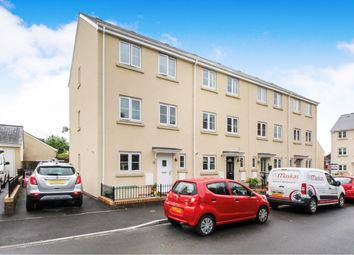 Thumbnail 4 bed town house for sale in Ffordd Cambria, Pontarddulais, Swansea