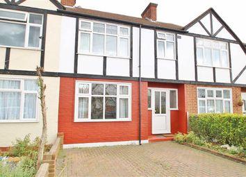 Thumbnail 3 bedroom terraced house for sale in Williams Lane, Morden