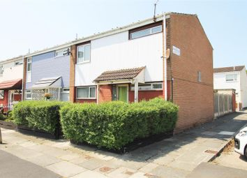 Thumbnail 3 bed end terrace house for sale in Waterside, Bootle