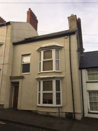 6 bed terraced house for sale in 25, Queen Street, Aberystwyth, Aberystwyth, Ceredigion SY23