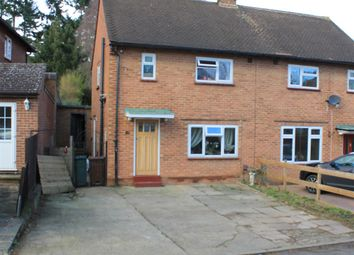 Thumbnail 2 bed semi-detached house to rent in Quickley Lane, Chorleywood, Rickmansworth