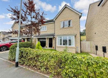 Thumbnail 4 bed detached house for sale in Pottery Gardens, Lancaster