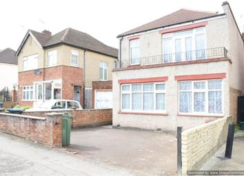 Thumbnail 5 bed detached house for sale in Bowrons Avenue, Wembley, Greater London