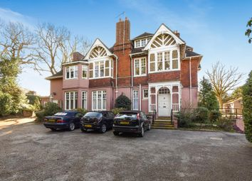 Thumbnail 1 bed flat for sale in Sunningdale, Berkshire