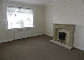 Thumbnail 2 bedroom flat to rent in Kersland Crescent, Hurlford, East Ayrshire