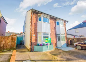 Thumbnail 2 bedroom semi-detached house for sale in Nursery Court, Llwyn Y Pia Road, Lisvane, Cardiff