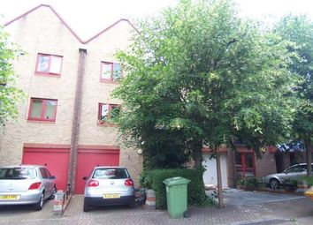 Thumbnail 4 bed property to rent in Bywater Place, Surrey Quays