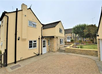 Thumbnail 4 bedroom property for sale in Palm House & Palm Cottage, The Green, Ketton, Stamford