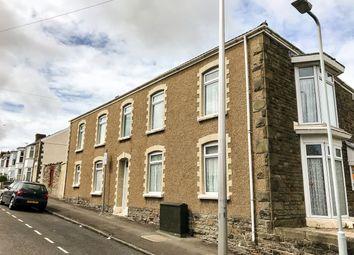 Thumbnail 4 bed end terrace house for sale in Stanley Terrace, Swansea