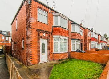 Thumbnail 3 bedroom semi-detached house for sale in Sheppard Road, Doncaster