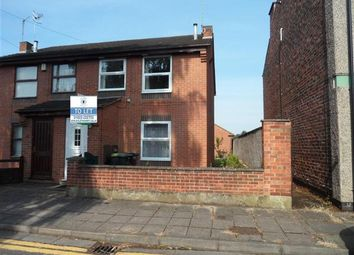 Thumbnail 3 bed semi-detached house to rent in Brookside Industrial Units, Northwood Street, Stapleford, Nottingham