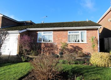 Thumbnail 2 bed semi-detached bungalow for sale in Redwing Road, Clanfield, Hampshire