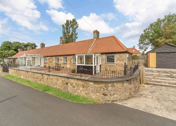 Thumbnail 4 bed cottage for sale in Auchtarne Cottage, 1 Fenton Newmains, North Berwick