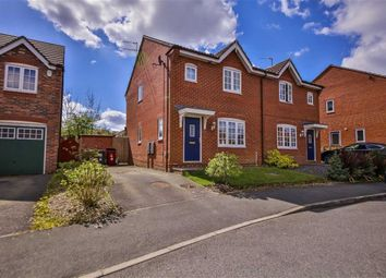 Thumbnail 3 bed property for sale in Brotherston Drive, Blackburn