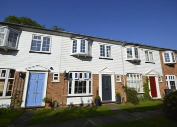 Thumbnail 3 bed terraced house for sale in Queensbridge Park, Isleworth
