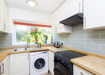 Thumbnail 2 bed flat for sale in Oakdene, Oaks Avenue, London