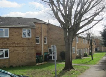 Thumbnail 1 bed flat to rent in Coates Dell, Watford