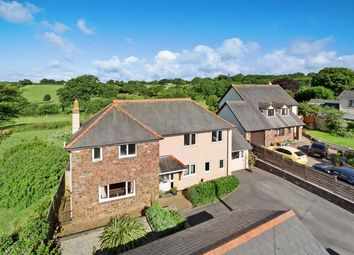 Thumbnail 4 bed property for sale in Rackenford, Tiverton