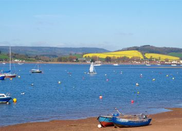 Thumbnail 3 bed flat for sale in Shelly Road, Exmouth, Devon