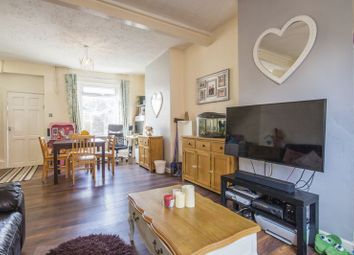 2 bed terraced house for sale in East Usk Road, Newport NP19