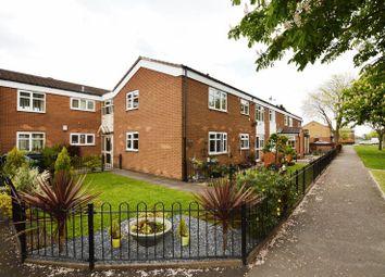 Thumbnail 2 bed flat for sale in Cadbury Drive, Castle Vale, Birmingham