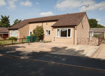 Thumbnail 2 bed semi-detached bungalow for sale in Rowan Drive, Brandon