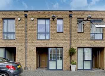 Thumbnail 3 bedroom terraced house to rent in Tasso Road, London