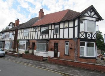 Thumbnail 3 bed terraced house to rent in Cobden Street, Gainsborough