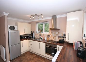 Thumbnail 1 bed flat to rent in Ryehaugh, Ponteland, Ponteland, Northumberland