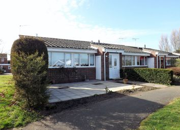 Thumbnail 2 bed terraced bungalow for sale in 9 The Drive, Reydon, Nr Southwold