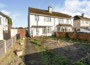 3 bed semi-detached house for sale in Gloucester Road, Maidstone, Kent ME15