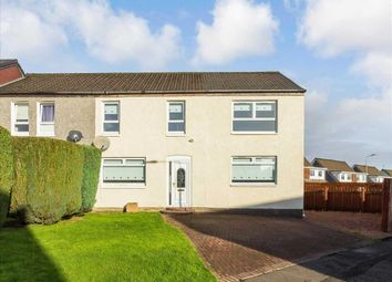 Thumbnail 4 bed semi-detached house for sale in Elvan Place, Mossneuk, East Kilbride